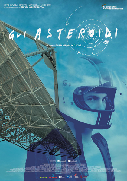 Trailer Gli asteroidi