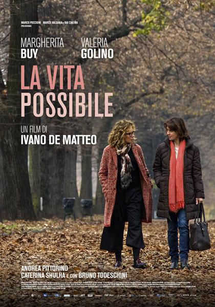 Locandina italiana La vita possibile