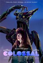 Trailer Colossal