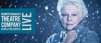 Kenneth Branagh Theatre Company - Romeo e Giulietta