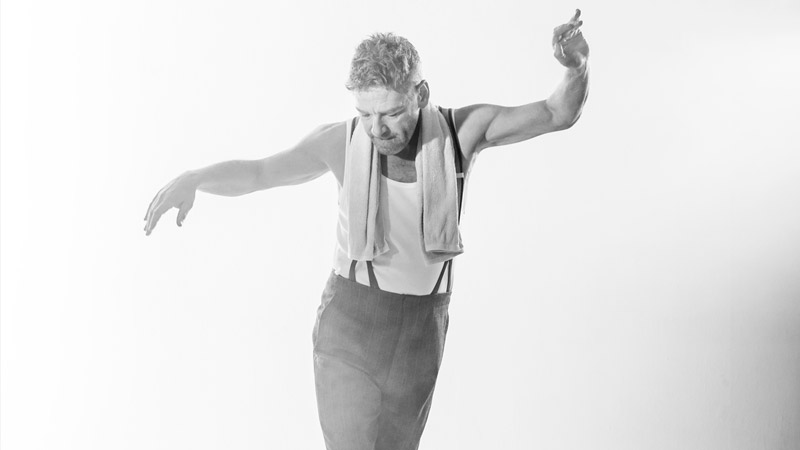 Kenneth Branagh Theatre Company - The Entertainer