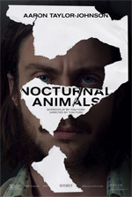 Poster Animali notturni  n. 1