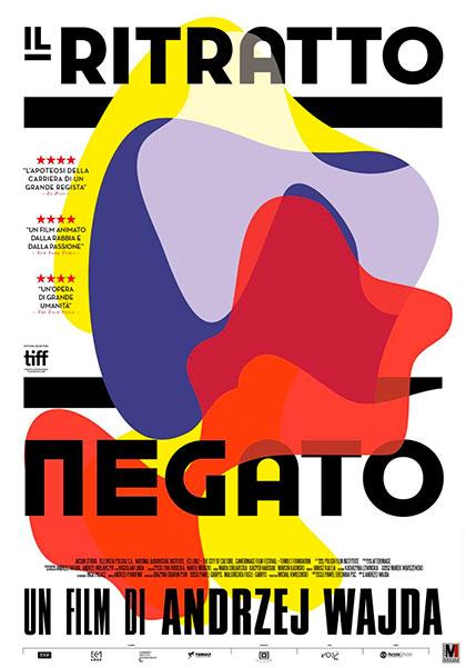 Il ritratto negato (2016) - MYmovies it