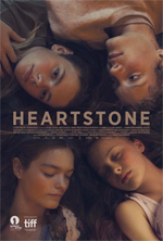 Trailer Heartstone