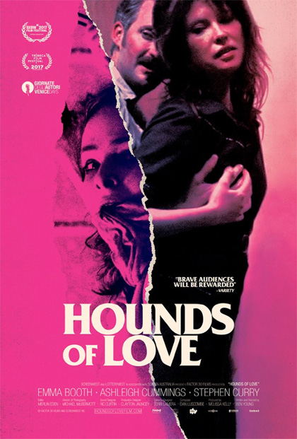 Trailer Hounds of Love