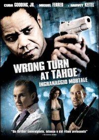 Wrong Turn: Ingranaggio mortale