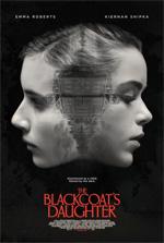 Locandina The Blackcoat's Daughter