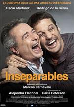 Poster Inseparables  n. 0
