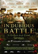 Trailer In Dubious Battle - Il coraggio degli ultimi