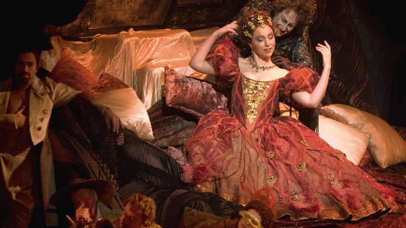 Royal Opera House: Les contes d'Hoffmann