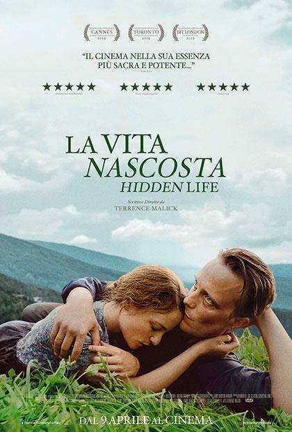 Trailer La Vita Nascosta - Hidden Life
