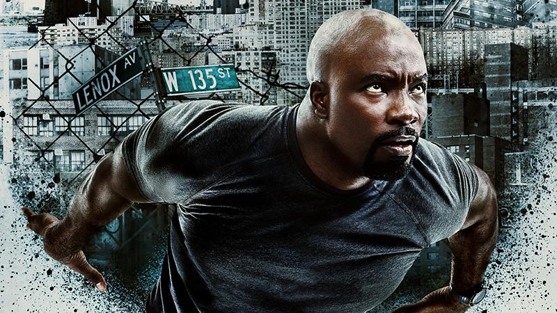 Gioie e dolori della fama: Luke Cage 2 è su Netflix