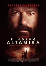 Poster Finding Altamira  n. 0