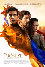 Trailer The Promise