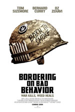 Poster Bordering  n. 1