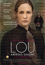 Poster Lou Von Salomé  n. 1