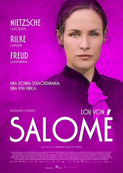 Trailer Lou Von Salomé