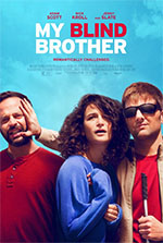 Trailer My Blind Brother