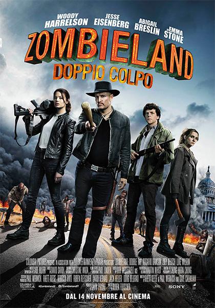 Trailer Zombieland - Doppio colpo