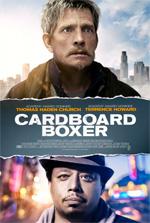Trailer Cardboard Boxer