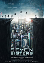 Trailer Seven Sisters