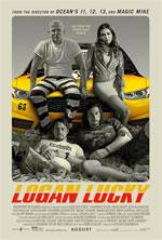 Poster La Truffa dei Logan  n. 1