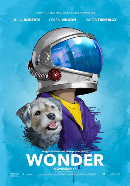Poster Wonder