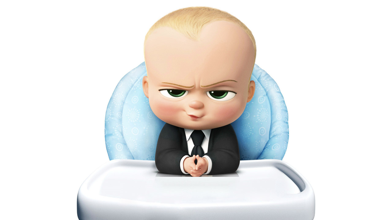 Movies Boss Baby