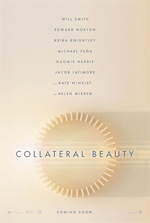 Poster Collateral Beauty  n. 1