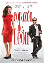 Trailer Corazón de León