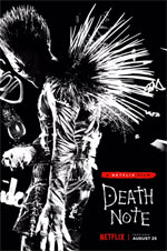 Trailer Death Note