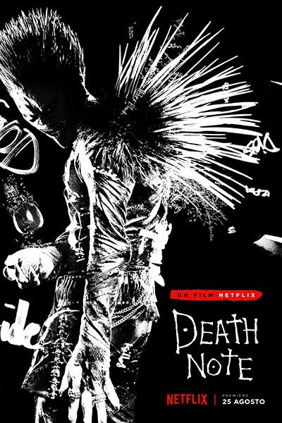Trailer Death Note