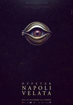 Poster Napoli velata  n. 1