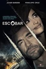 Poster Escobar - Il Fascino del Male  n. 1
