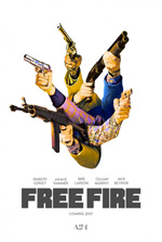 Poster Free Fire  n. 1