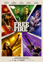 Poster Free Fire  n. 2
