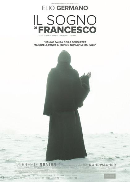 Trailer Il sogno di Francesco