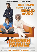 Poster A Modern Family  n. 0