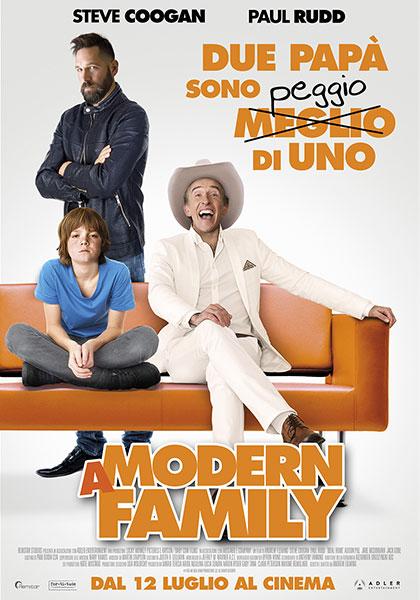 Trailer A Modern Family