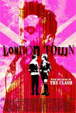 Trailer London Town