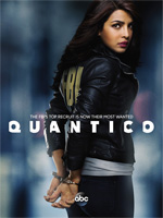 Trailer Quantico