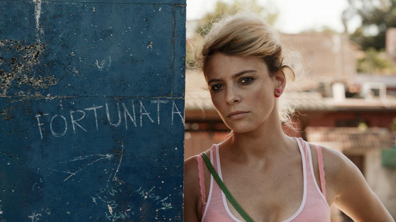 Fortunata (2017) - Film - Trama - Trovacinema