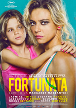 Poster Fortunata  n. 0