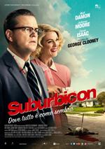 Poster Suburbicon  n. 0