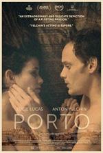 Trailer Porto