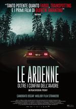Trailer Le Ardenne - Oltre i confini dell'amore