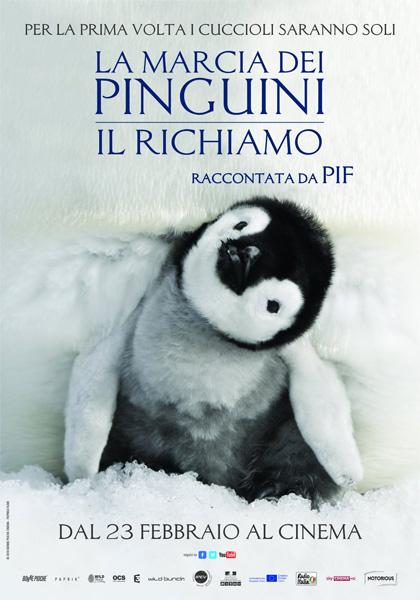 Trailer La marcia dei pinguini - Il richiamo