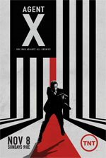 Trailer Agent X