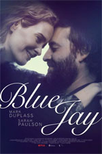 Trailer Blue Jay