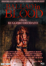 Poster Ballad in Blood  n. 0